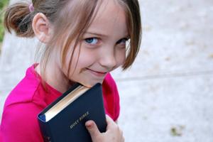 Детские Библии